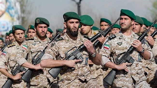 IRGC foils terror attack on Iran's NW border
