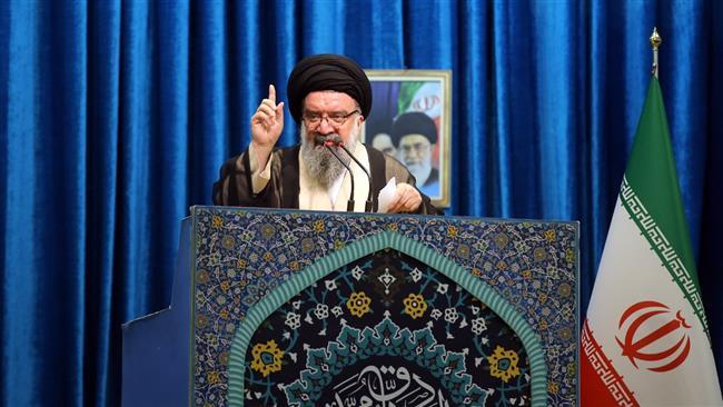 US-Israeli lobby seeks to damage Iran's ties with neighbors: Cleric