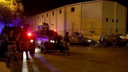 Two killed in deadly shooting at Israel embassy in Amman, Jordan