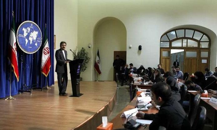 US on its own in seeking to undermine Iran nuclear deal: Qassemi