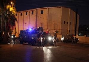 Israeli settlers storm al-Aqsa compound amid flare-up