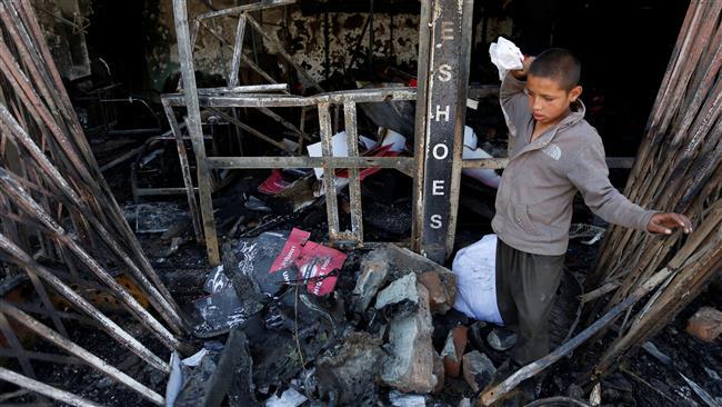 Iran censures terrorist blast in Afghanistan's Kabul