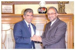Iran, Uruguay seek ties expansion