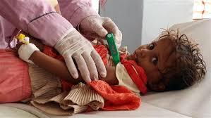 Top UN delegation visits crisis-stricken Yemen