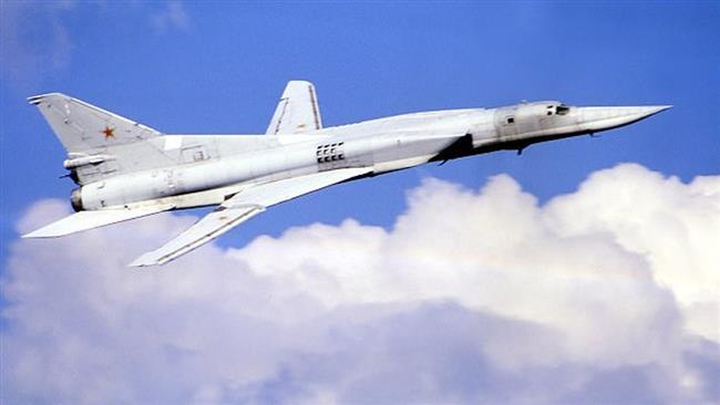 UK warplanes track Russian bombers over Black Sea
