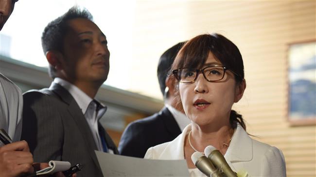 Japan's defense minister to resign on Friday: NHK