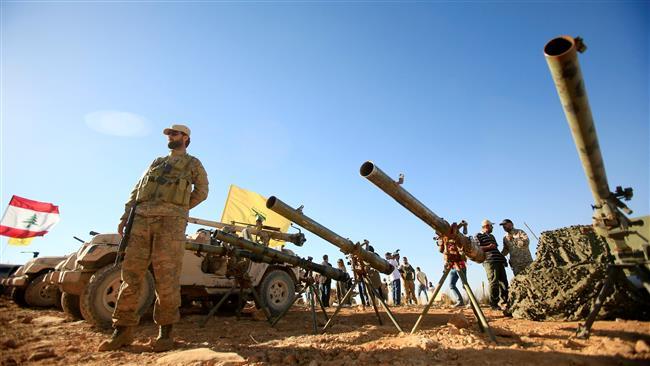 Nusra Front militants set to depart Lebanon-Syria border zone