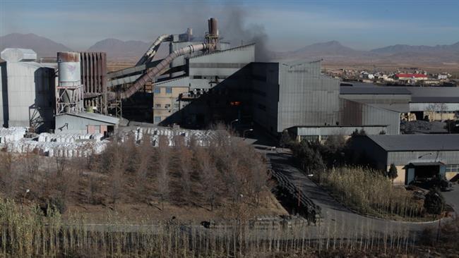 Italy's Eusider signs Iran ferrosilicon deal