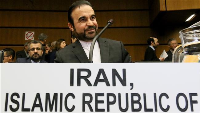 Iran's IAEA envoy hails UN treaty banning nuclear weapons