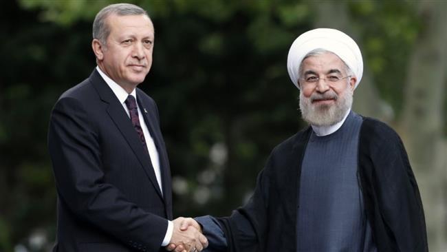 Iran, Turkey studying free trade regime