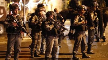 Israel arrests 33 Palestinians over participation in al-Aqsa Mosque rallies
