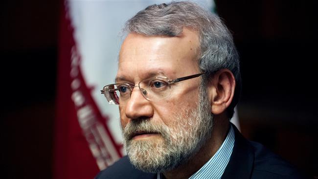 Iran complains to JCPOA commission over new US bans: Larijani