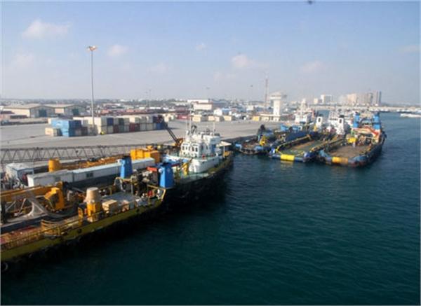 Iran's Kish Island transit volume reaches 600.000 tons