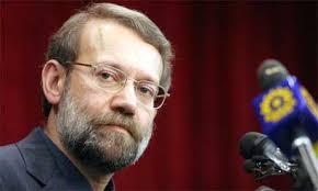 Larijani slams US violation of nuclear deal
