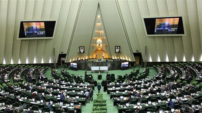 Iran lawmakers to study anti-US bill