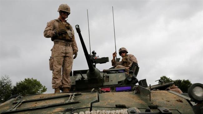 Japan, US begin 18-day joint naval maneuvers amid tensions