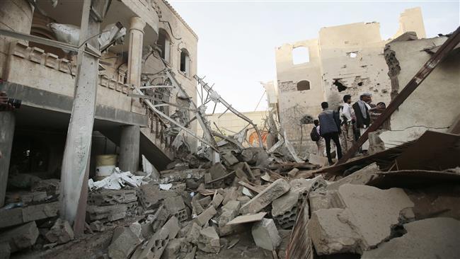 Saudi-led coalition killed over 500 Yemeni kids in 2016: UN draft report