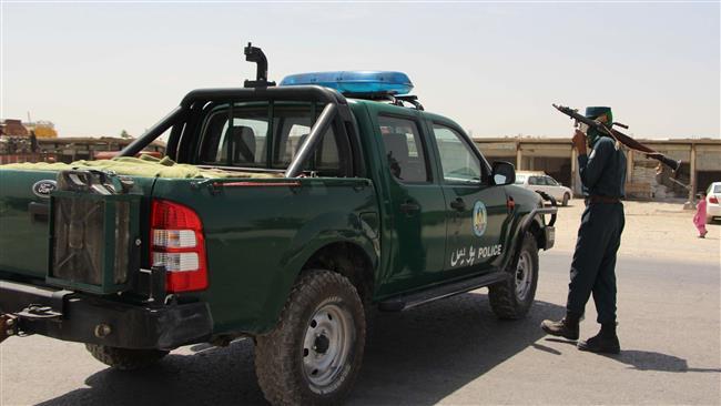 Taliban militants kill 5 Afghan police in Helmand overnight raid