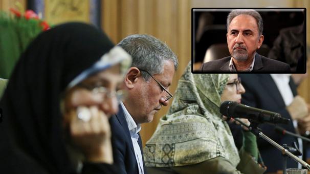 Najafi officially elected as Tehran Mayor