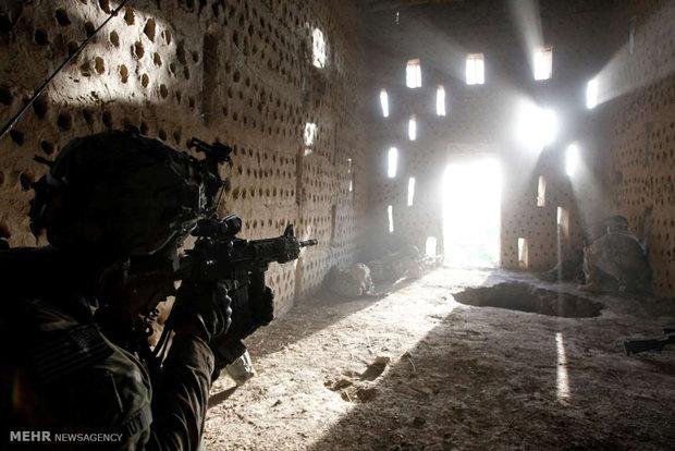 Longest war in US history