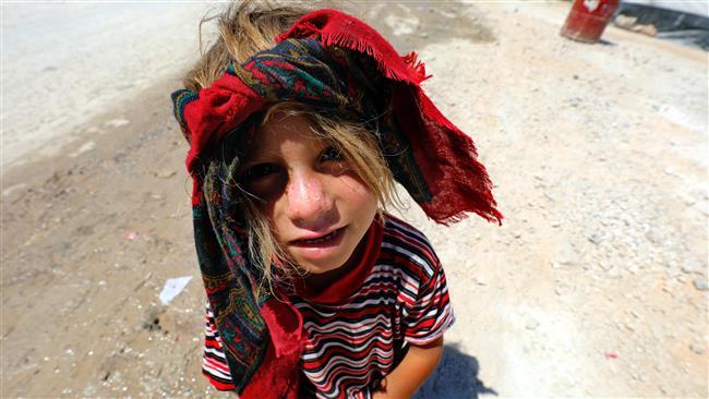 US killing of Raqqah civilians flagrant violation of international law: Syria