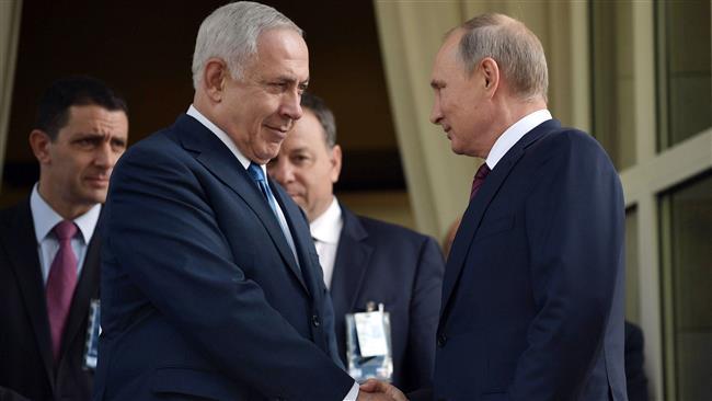 Israel wary of Iran's growing influence: Netanyahu