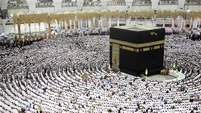1.4 million Muslims arrive in Saudi Arabia for Hajj: Officials