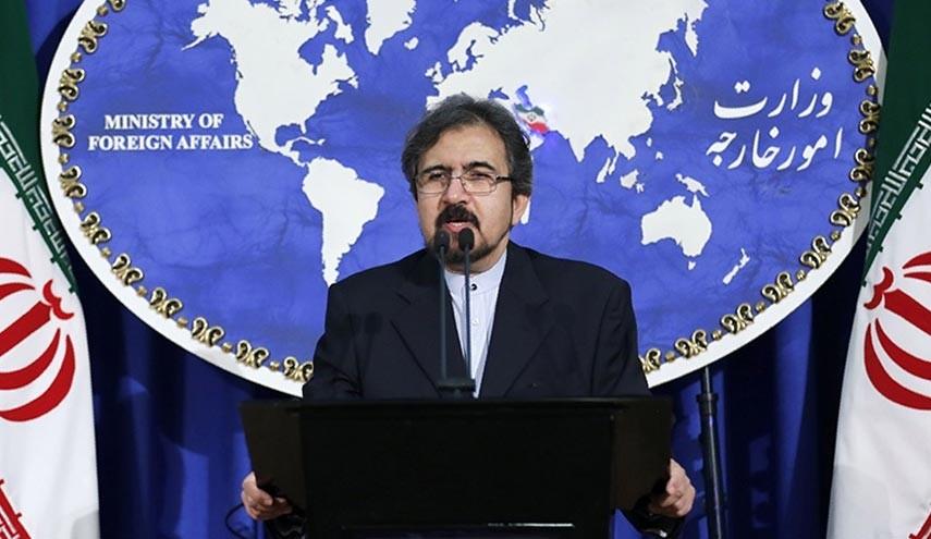 Iran dismisses Bahrain claim on interference