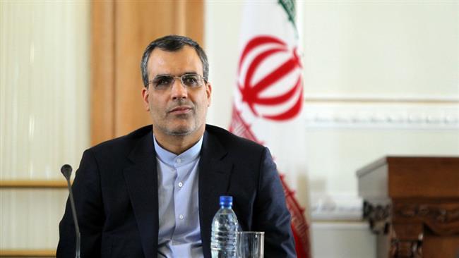 Iran Deputy FM: 6th Astana talks on Syria to be held late mid September