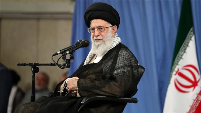 Creating Islamic society needs constant struggle: Ayatollah Khamenei