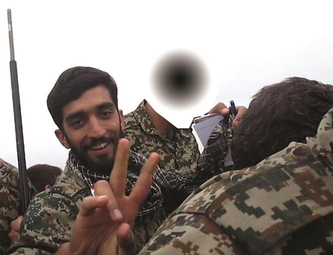 Hezbollah to receive body of Iranian Martyr Hojaji from Daesh terrorists