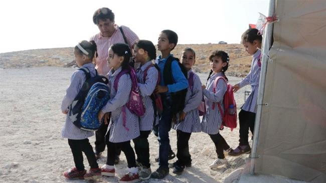 Israel demolishes 3 Palestinian schools in 2 weeks: Rights organization