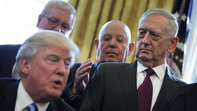 Trump wants Afghan commander fired because US 'losing' war