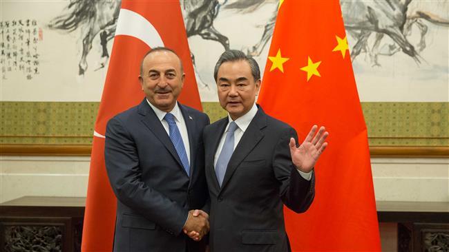 Turkey vows to crush anti-China activity