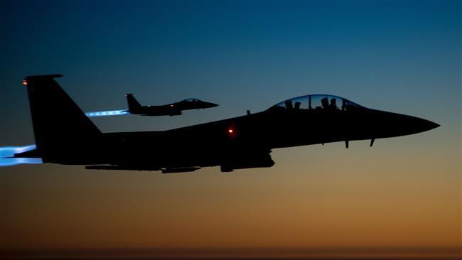 8 civilians killed in fresh US airstrikes on Syria's Raqqah: Monitor