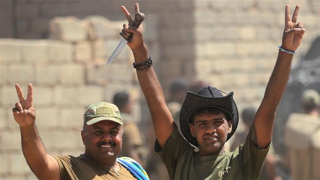 Iraq prime minister declares Tal Afar, Nineveh province free of Daesh