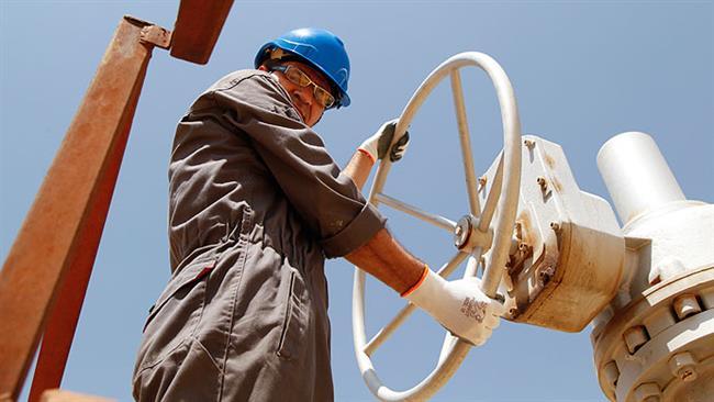 Kurdish authorities balk at Iraqi oil transfer to Iran