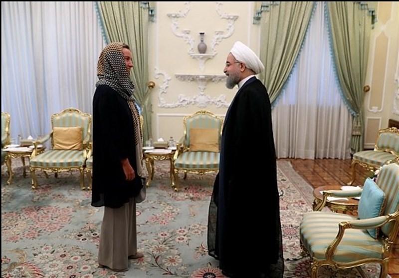 Iran condemns US continuous JCPOA violation