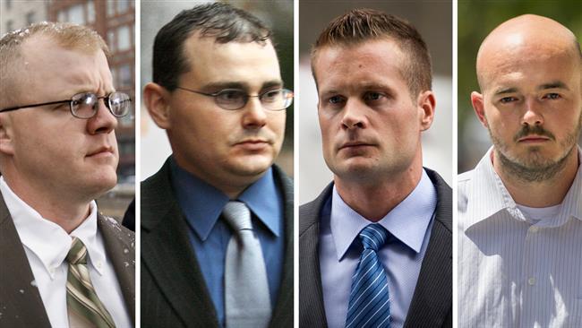 US court overturns prison sentences of Blackwater mercs in 2007 Baghdad killing