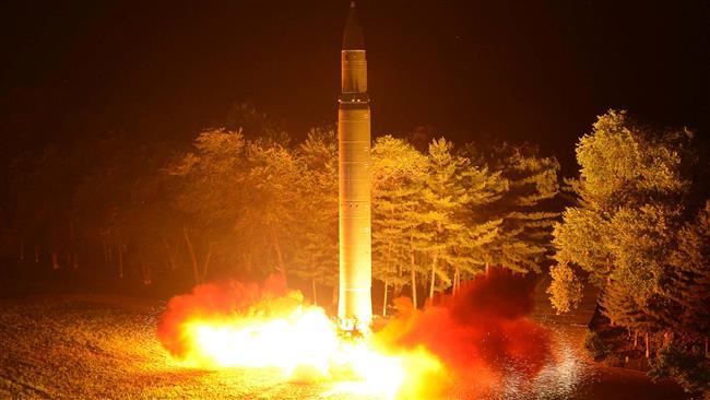 North Korea threatens 'severe' revenge on US if attacked