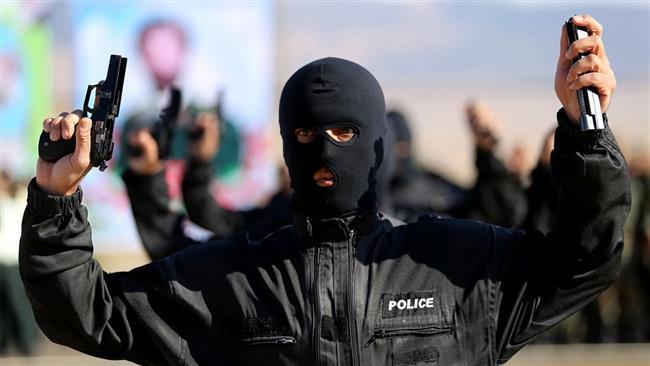 Iran arrests 27 Daesh-linked terrorists