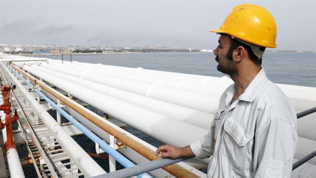 Ukraine joins Iran's oil customers: Report