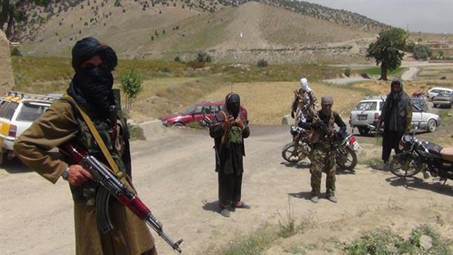 Iran dismisses Saudi diplomat 'bizarre' claims for backing Taliban