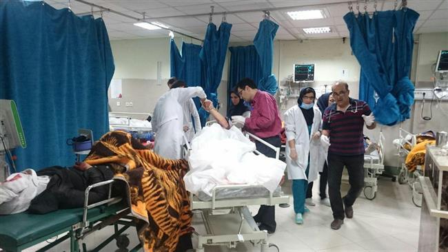 12 Iranian school girls killed in bus crash