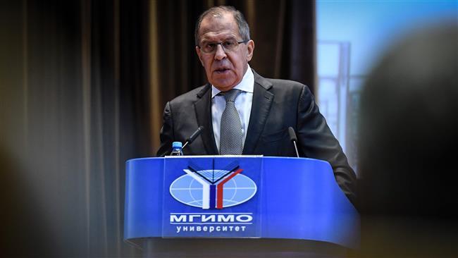 Russia vows harsh response to destructive US measures