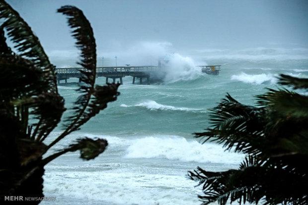 Hurricane Irma hurricane in Florida