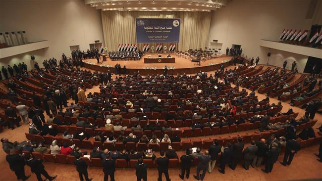 Iraqi parliament votes against Kurdish independence referendum