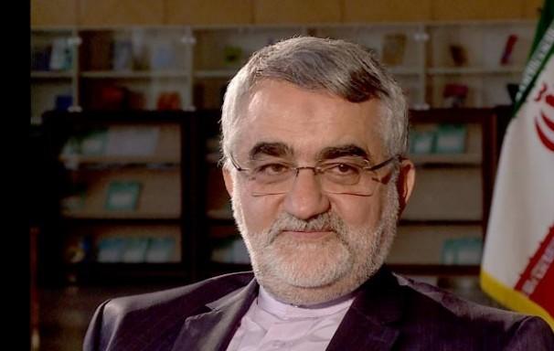 Iranian lawmakers to visit Myanmar