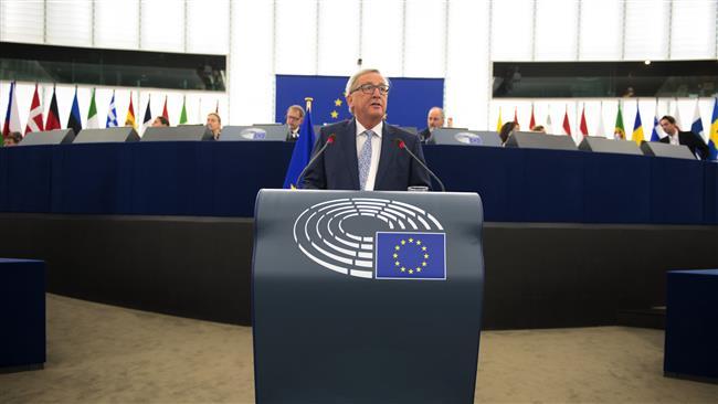 Turkey EU membership far off: European Commission chief