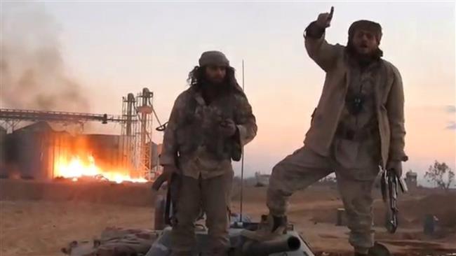 Daesh executes own senior commander in Kirkuk over leaving stronghold